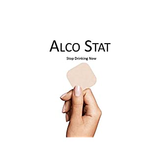 Alco-stat 30 patches