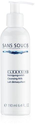 Sans Soucis Cleansing Reinigungsmilch, 1er Pack (1 x 0.19 l)