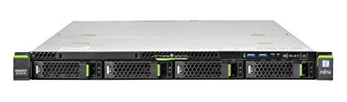 Fujitsu PRIMERGY RX2510 M2 Xeon E5-2620v4 1x8GB 1Rx4 DDR4-2400 R ECC w/o LFF HDD 1xLAN 2X1GB RMK SL 1xSV hp 450W 3J VOS
