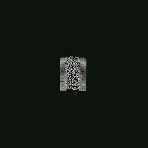 Unknown Pleasures [VINYL] Test