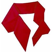 Schärpe, rot