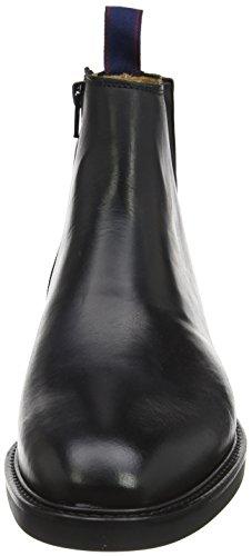 Gant Spencer, Bottines Chelsea Homme Noir (noir)