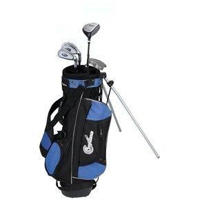 Vertrauen Junior Golf Club Set w/Stand Bag für Kinder 4–7Jahre Rh (Golf Clubs Für Jugendliche)