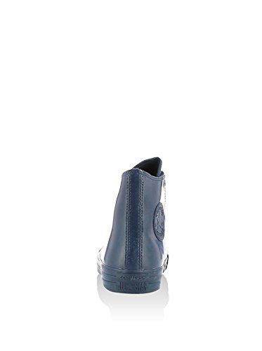 Converse - Converse All Star Chaussures de Sport Bleu Caoutchouc Bleu