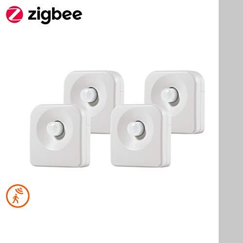 Osram Smart+ Motion Sensor Zigbee, 4 Pezzi