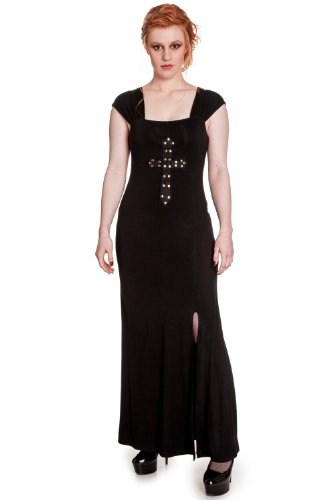 Spin Doctor -  Vestito  - Donna Black S