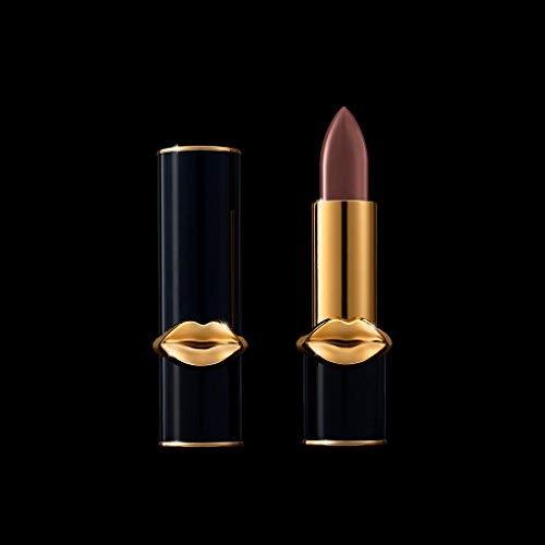 Pat Mcgrath Lust Luxetrance Lipstick-Lust Angeles (marrone beige)