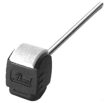 Pearl DB-100 Bass Drum Pedal Schlägel