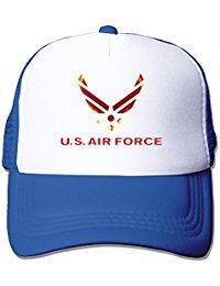 us-air-force-outdoorsports-mesh-cap-trucker-for-unisex