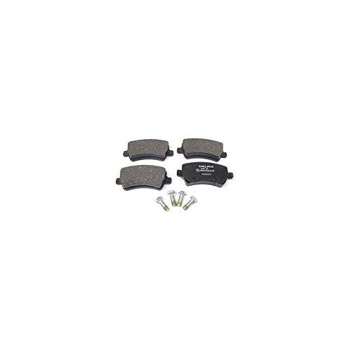 Piastrine di freno posteriore per Range Rover Evoque OS per Land Rover-lr043714