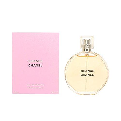 Chanel Chance EDT Spray 100ml/3.3oz