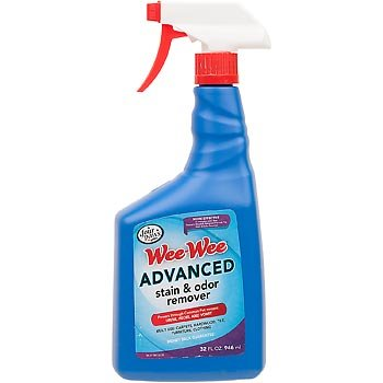 four-paws-wee-wee-advanced-pet-stain-odor-remover-triple-action-formula-32oz