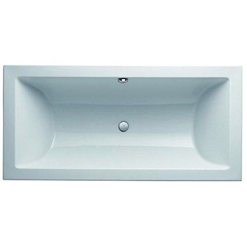 Keramag Badewanne Acryl Preciosa II 190x90cm weiß(alpin), 600395000