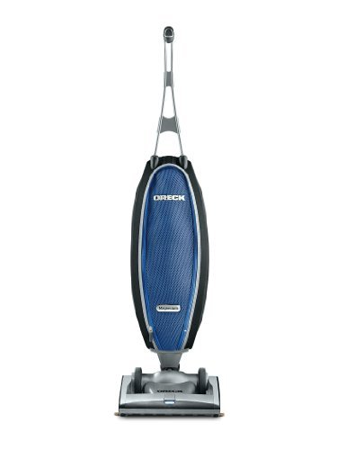 Oreck Magnesium RS Swivel-Steering Bagged Upright Vacuum, LW1500RS - Corded by Oreck