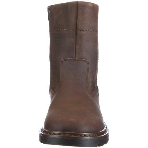 Rieker 35970-26 Herren Boots Braun (tabak 26)