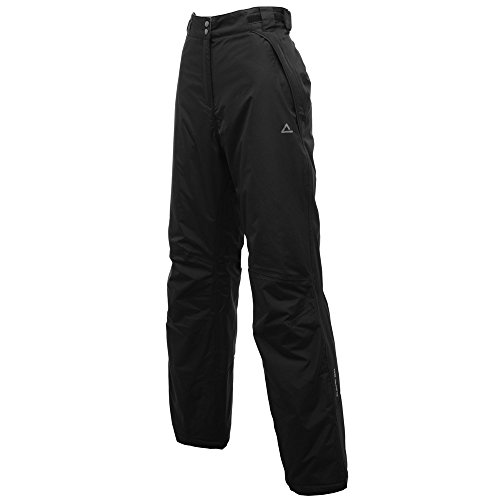 Dare 2b Ladies Headturn Waterproof Breathable Ski Snow Trousers Black