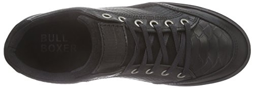 BULLBOXER 354m25932a Damen Sneakers Schwarz (PYBK)