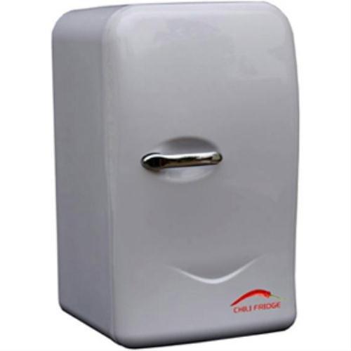 Chili fridge CF17W Chili Mini Fridge 17lt - White White