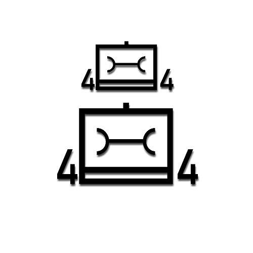 4 Versorgungsbataillon Nachschub Kompanie Instandhaltung 26x15 17x9#A4937