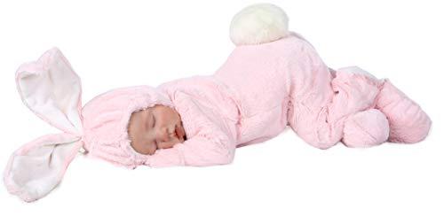Princess Paradise Anne Geddes Bunny - 3 - 6 - Anne Geddes Baby Kostüm