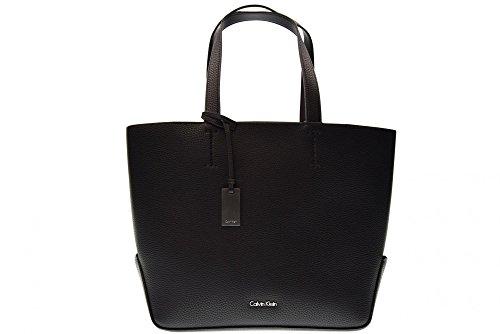 Calvin Klein Edit Medium Shopper, Cabas