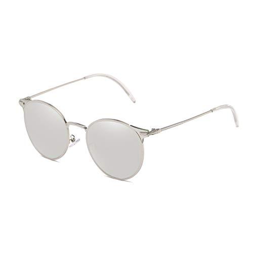 ANSKT Classic Vintage Sunglasses, 7UV 400 Outdoor-Sportbrillen polarisierte Sonnenbrillen Reitbrillen, geeignet zum Skifahren von Golf-Bikes beim Fischen mit Baseball