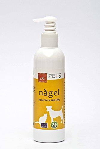 nàgel pets- Aloe Vera Gel 99%