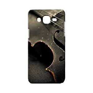 G-STAR Designer 3D Printed Back case cover for Samsung Galaxy ON7 - G1680