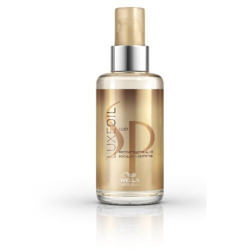 Wella SP Luxe Oil For Hair (100 ml) Luxeoil