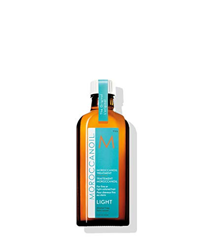 Moroccanoil: Moroccanoil Behandlung Light, 100 ml
