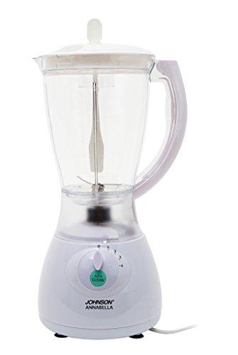 Johnson Annabella 1.5L 350W Weiß-Mixer (Kunststoff)