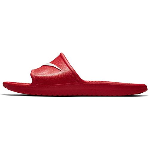 Nike kawa shower, scarpe da fitness uomo, rosso (university red/white 600), 44 eu