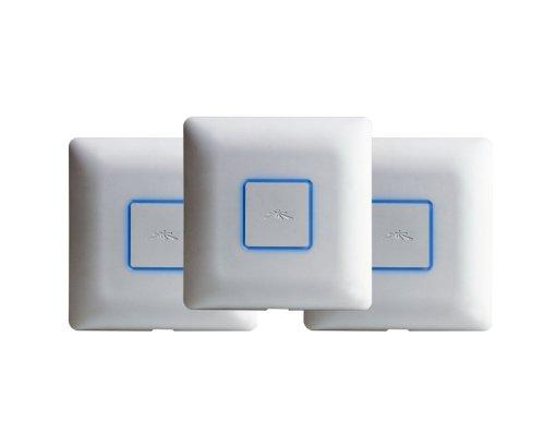 Preisvergleich Produktbild Net WLAN Access Point Ubiquiti UAP-AC-3 Dualband PoE (1300)