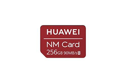 huawei scheda nm di memoria ultra-micro sd, 256 g