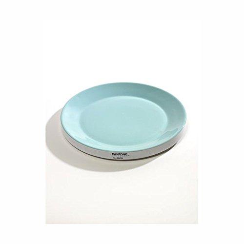 Pantone Plaque, Bleu, 19.5 cm