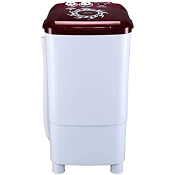 Onida 9.0 kg Washer Only (W90W, Lava Red)