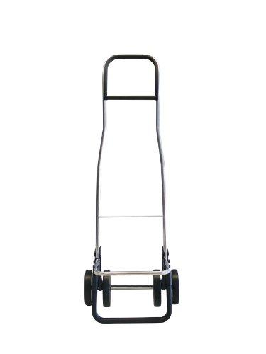 ROLSER Einkaufsroller DOS+2 / Thermo Fresh, TER038, 39 x 31 x 105 cm, 54 Liter, 40 kg Tragkraft, bordeaux