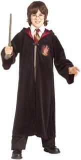 Harry Potter Robe für Kinder aus Harry Potter, Größe:M