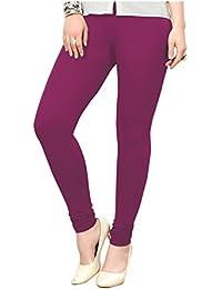 Jelite® Premium Women Churidar Free Size Cotton Lycra Leggings