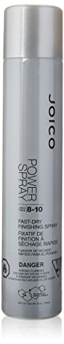 Joico Style & Finish Power Spray, 1er Pack (1 x 350 ml)