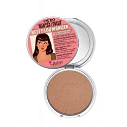 TheBalm Betty-Lou Manizer Highlighter, Shadow & Shimmer - Brown - 8. 5gm