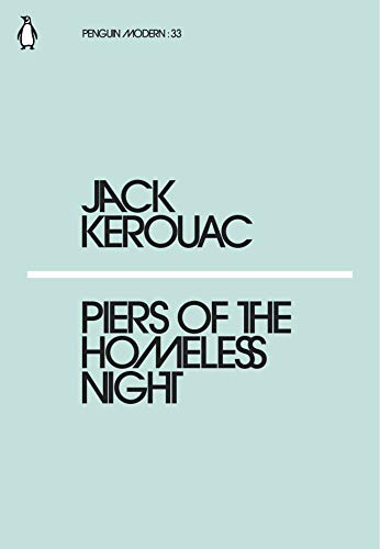 Piers of the Homeless Night (Penguin Modern)