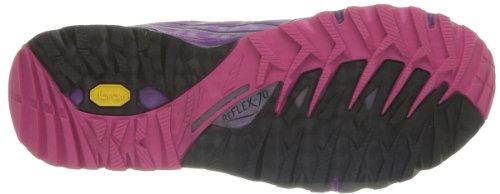 Lafuma Ld Speedtrail V300, Chaussures de randonnée tige basse femme Violet (6551 Amethyst Purple)