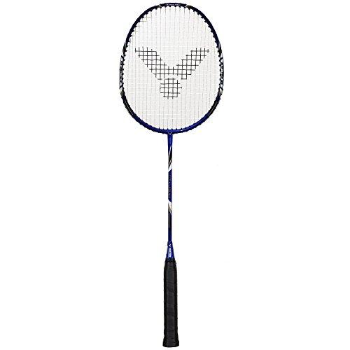 31IP97MltiL - Victor V-3100 Magan Badminton Racket - Blue/Black/White/Gold - 93g sports best price Review uk
