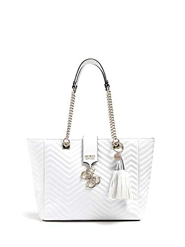 Guess Violet Carryall White