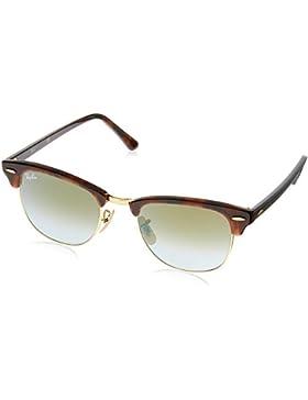 Ray-Ban Gafas de Sol Clubmaster (51 mm)