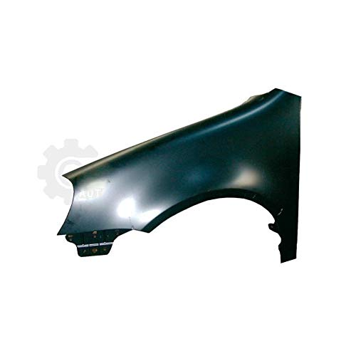 Kotflügel Fender vorne links auch GTI für Golf 5 10.03-08.08 1089421