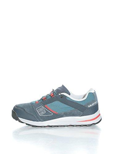 Salomon Prémio Outban Cswp J 366708, Blau Sneaker