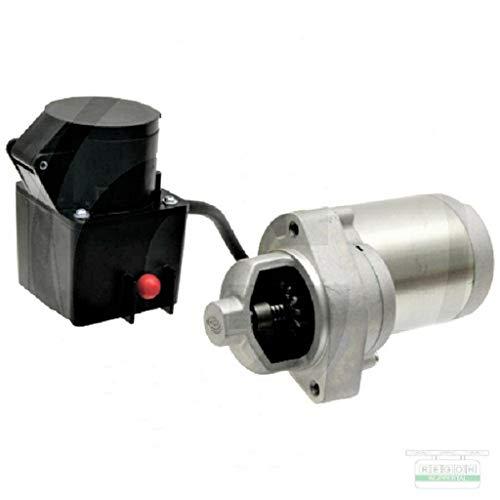 REGOH Anlasser Starter 230V ACQD-190A passend Loncin -
