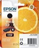 Epson C13T33514022 - 33XL - Cartouche d'encre compatible avec Imprimante Epson XP series XL Noir